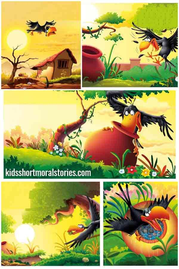 13 best Panchatantra Stories images on Pinterest | Stories