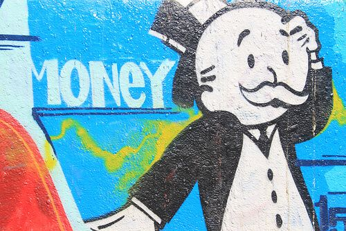 Money Problems – Is One of These 9 Psychological Issues to Blame? - http://www.harleytherapy.co.uk/counselling/money-problems.htm