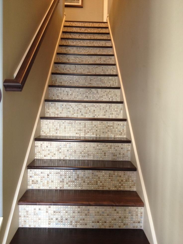 Best 25+ Tile on stairs ideas on Pinterest | Wallpaper ...