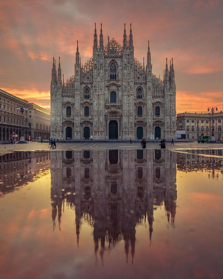 """Earth Official (@earthofficial) on Instagram: """"Milan, Italy 