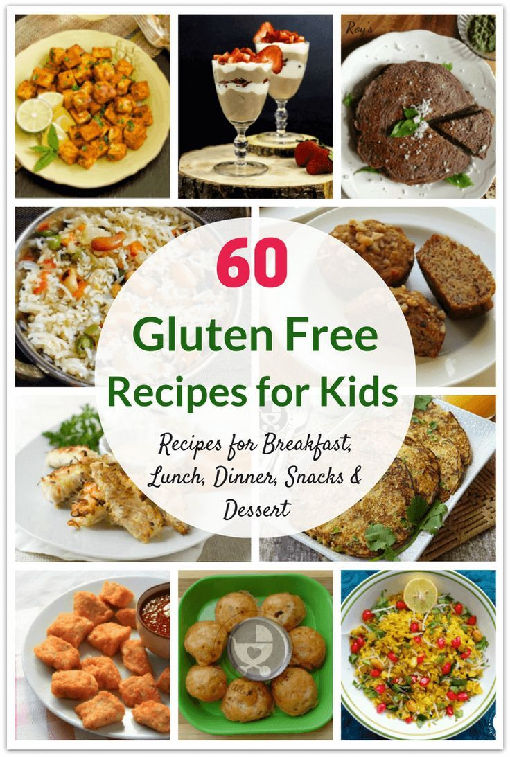 436 best allergy friendly recipes for kids images on pinterest 60 healthy gluten free recipes for kids forumfinder Image collections