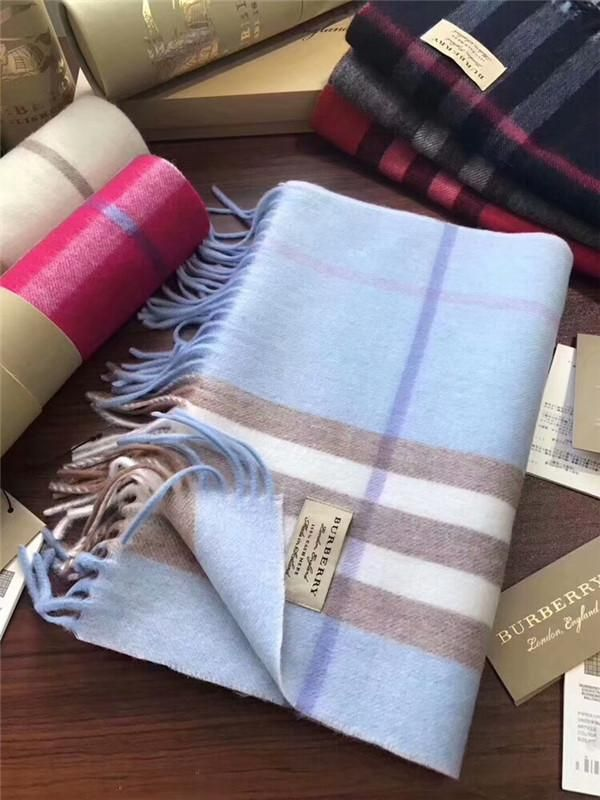 8843e99dc7b0 Burberry 🧣🧡 100% pure cashmere scarf Size  168cm x 30cm Color Camel