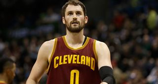 Insiders Expect Kevin Love To Leave Cavaliers In Free Agency