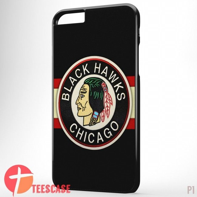 black hawks chicago -1458- for iPhone 7 case, iPhone 6/6S Plus, iPhone 5/5S case, HTC case, samsung galaxy case, galaxy S5/S6/S7/S8 and samsung galaxy other - TeesCase