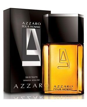 My husband Sandy wore this: Azzaro pour Homme Azzaro for men
