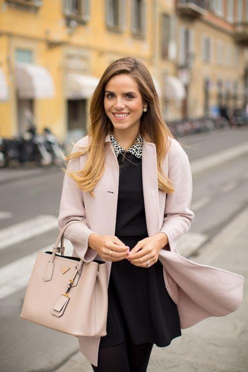 Just A Girl In Her Pink Coat (via Bloglovin.com )