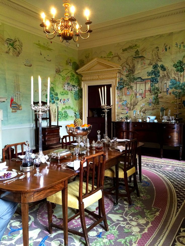 250 best 18th century interiors images on Pinterest ...