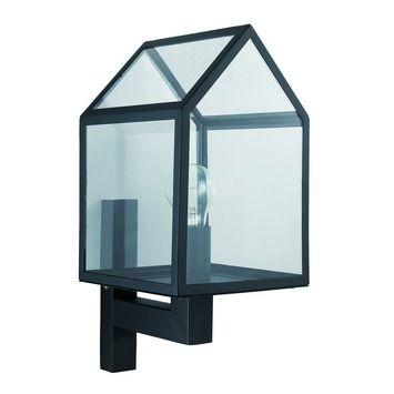 Jan des Bouvrie buitenlamp vogelhuis zwart in de beste prijs-/kwaliteitsverhouding, volop keuze bij GAMMA