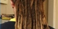Homemade Dreadlock Shampoo: Dreadlocks Hair, Diy Dreads Shampoos, Homemade Dreadlocks, Dreadlocks Guide, Growing Dreadlocks, Dreadlocks Dreads, Dreads Head, Dreads Dreadlocks, Dreadlocks Shampoos