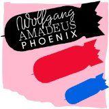 Wolfgang Amadeus Phoenix (Audio CD)By Phoenix