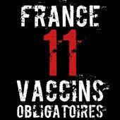 FRANCE : Onze vaccins obligatoire: c'est acté depuis jeudi 28 septembre