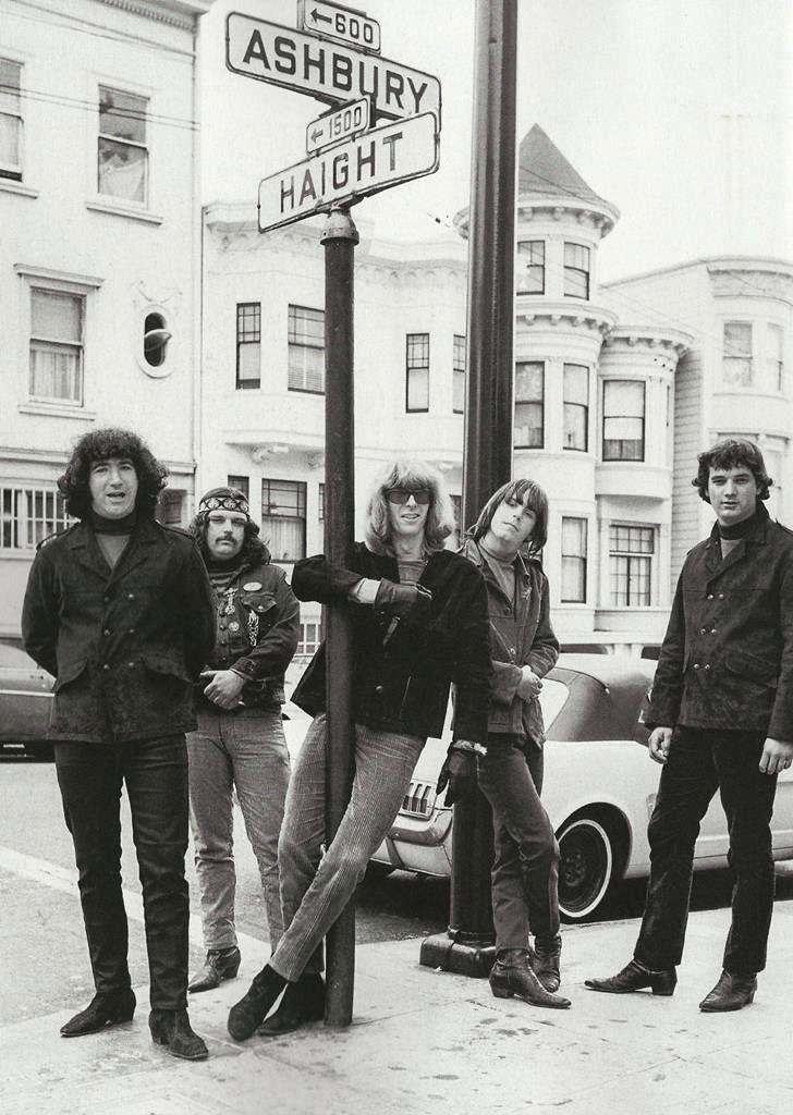 The Grateful Dead: Photo
