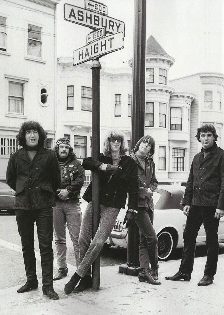 The Grateful Dead: Photo