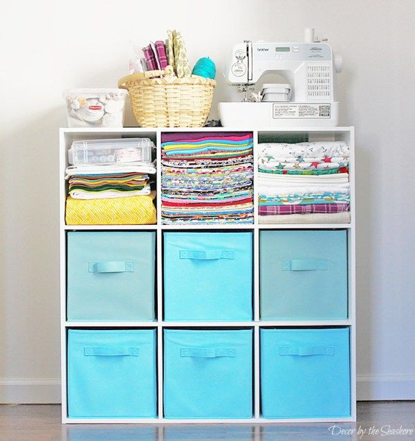 Amazing 1093 Best Craft Storage Ideas Images On Pinterest | Craft Rooms, Organization  Ideas And Organizers Gallery