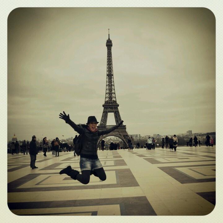 Paris =D