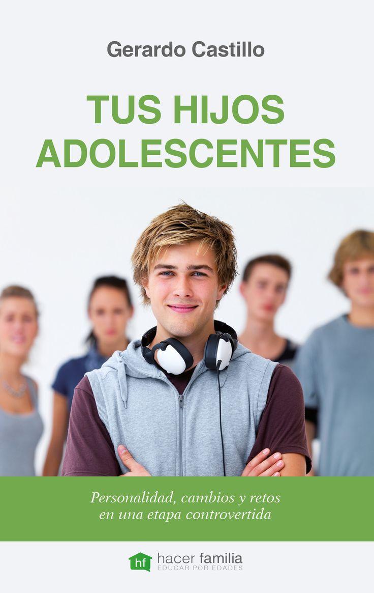 ¿Sabes por qué tus adolescentes actúan como actúan?