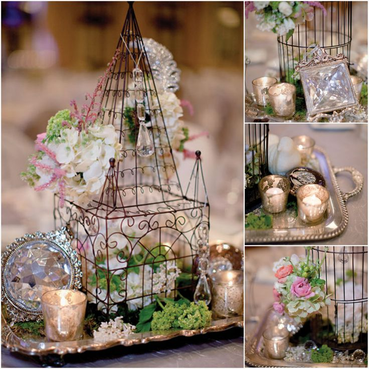 106 Best Images About Vintage Wedding Decor Ideas On