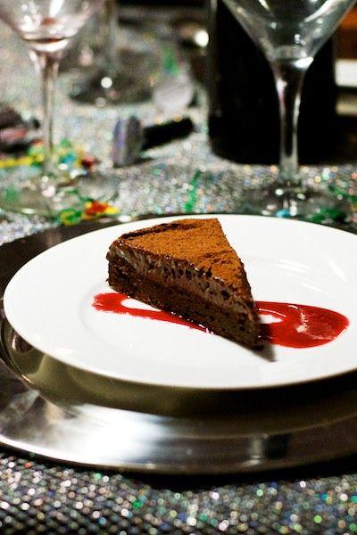 Gateau Marcel - verdens bedste chokoladekage