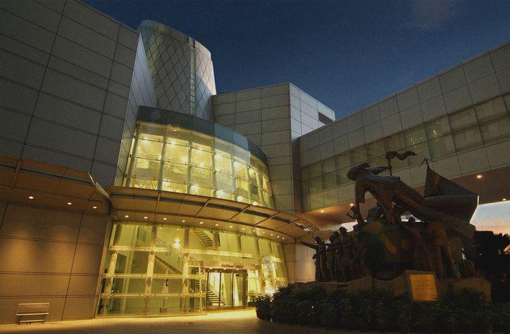 The Yuchengco Museum