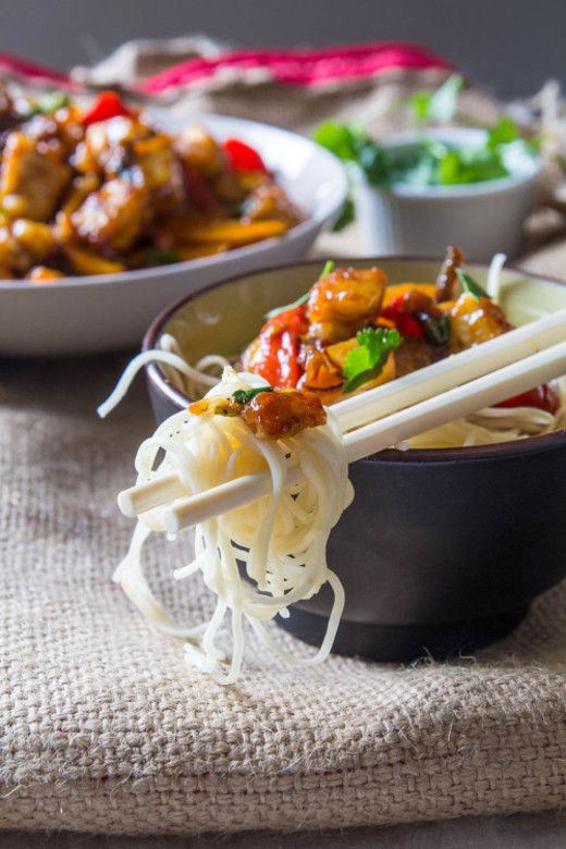 153 best food photography images on pinterest food items tray chili paneer by indiaphile food photography and recipes forumfinder Image collections