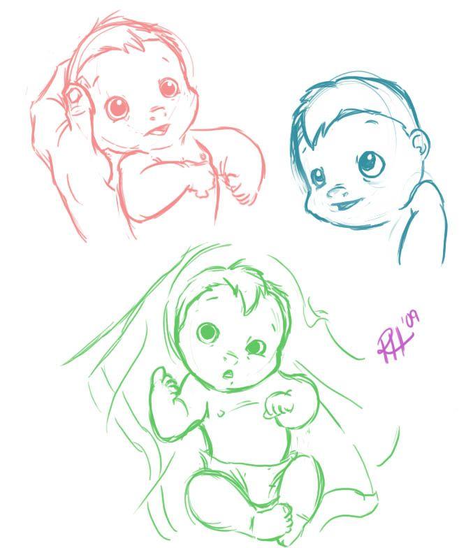 Baby Tarzan by DesperateDuchess