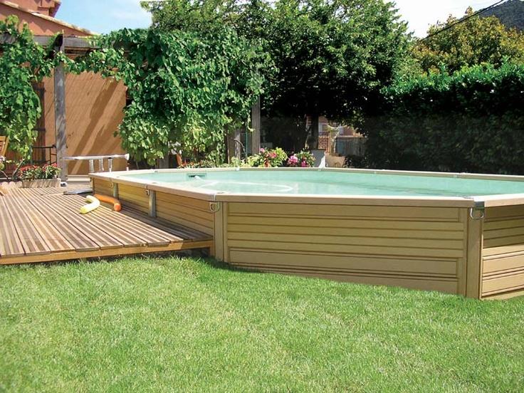 60 best piscine images on Pinterest Swimming pools, Swiming pool