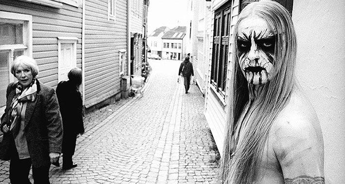 Bu yıl çıkması beklenen en önemli 10 Black Metal albümü  #blackmetal