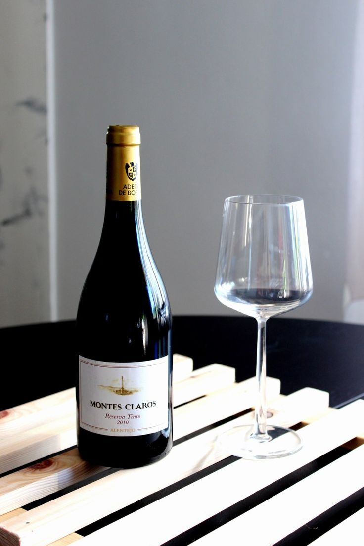 The website Dailymeal.comhad made a article, last week, about 5 reason why we should drink more Portuguese wine. The story starts about the fact that people don't know so much about Portuguese(or ...