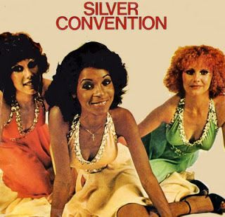 Funky Town Disco Music 70s: Silver convention - Disco collection