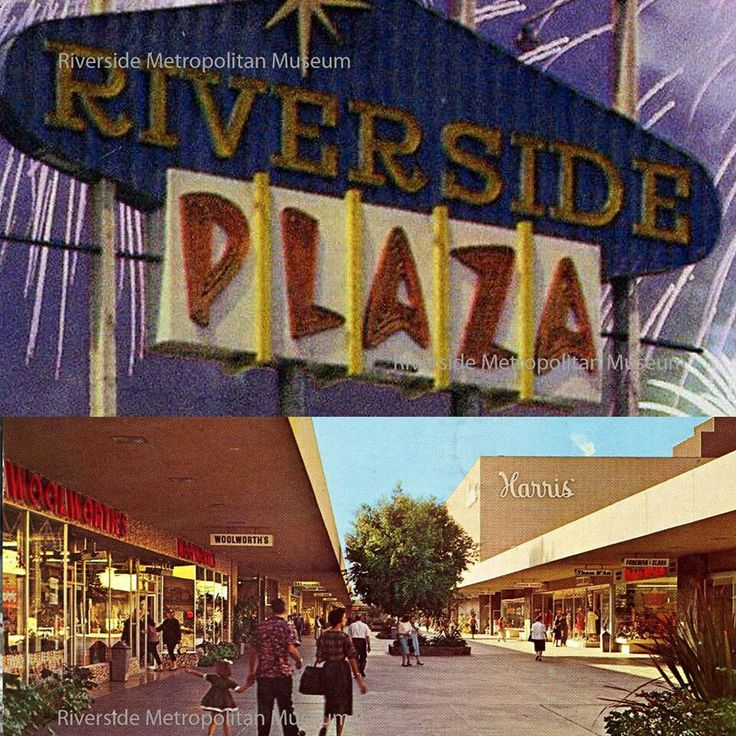 From my hometown Riverside CA. Used to shop here and attended my first haunted house here. Loved it!