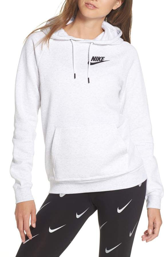 Nike Sportswear Rally Women's Hoodie | Hoodies womens ...