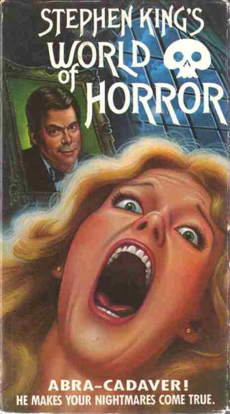 Stephen King's World of Horror