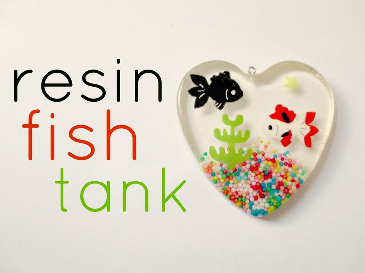 466 best resin jewelry images on pinterest resin art resin how to make cute rasin fish tank step by step diy tutorial instructions how to resin jewelry tutorialresin solutioingenieria Choice Image