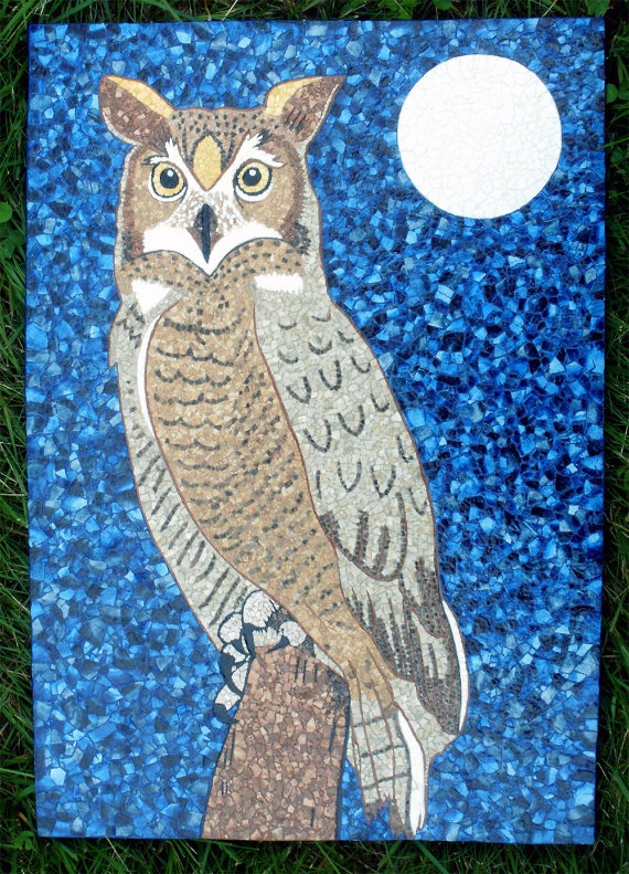 249 best eggshell mosaics and techniques images on for Egg mosaic design