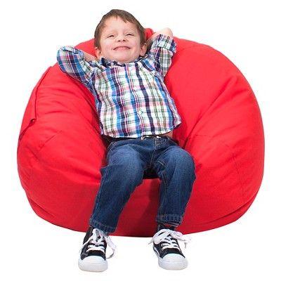 25 best ideas about bean bag chairs on pinterest beans for bean bag outdoor bean bag chair. Black Bedroom Furniture Sets. Home Design Ideas