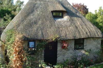 Cute Daisy Cottage in Oxfordshire!