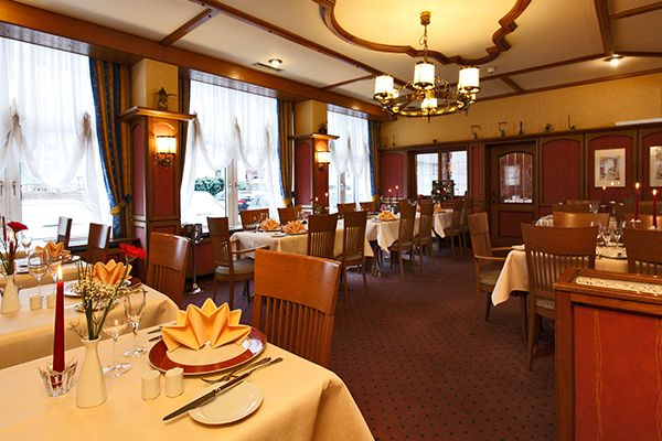 Restaurant   H+ Hotel Siegen