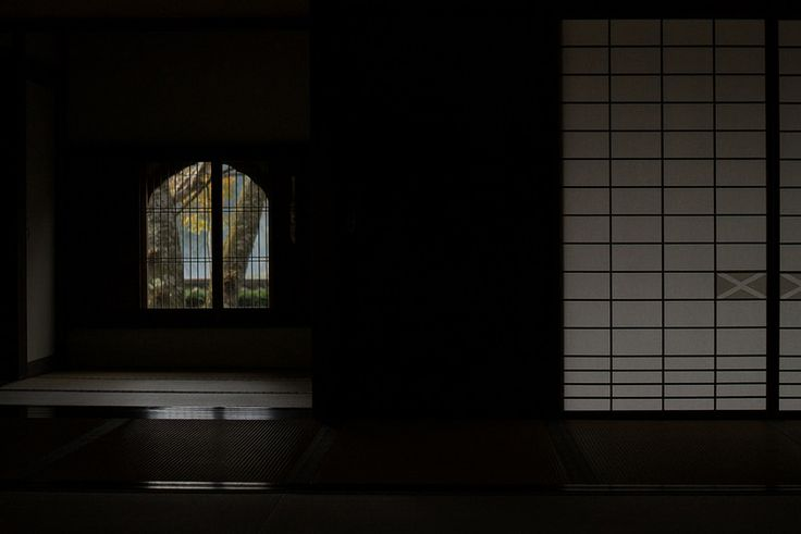 Temple Window Light