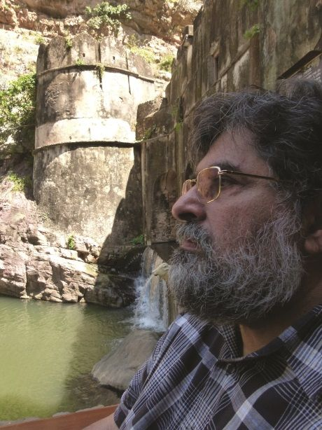 Valmik Thappar has spent several decades serving the wild tigers of India. He has written over twenty books and made or presented nearly a dozen films for the BBC and several other television networks on the tiger and Indian flora and fauna. He has also created a major non-governmental organization dedicated to conserving wildlife, the Ranthambhore Foundation.