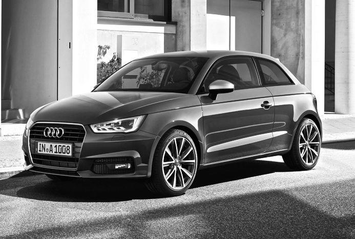 Audi A1 | 2015