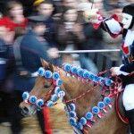 Sartiglia - Oristano Carnival