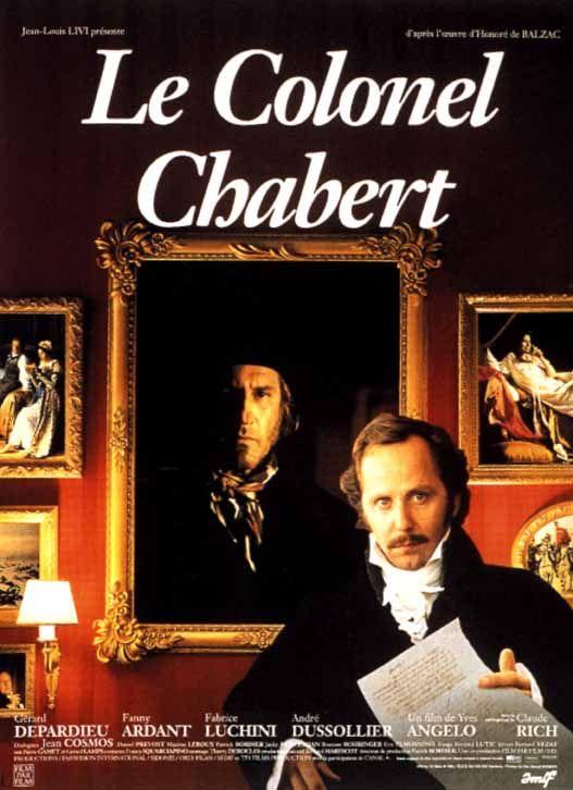 Colonel chabert dissertation gratuite write my nursing paper