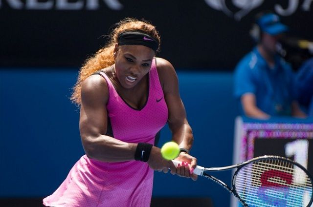 It appears world No. 1 Serena Williams has withdrawn from the Qatar Open, according to tournament officials.Williams, who was suffering from back pain when she was upset byAna Ivanovicat last month's Australian Open, has not released an official statement as of yet. @Serena Williams has withdrawn from the #QatarTotalOpen 2014 due to a back injury sustained at the Australian Open. #Getwellsoon — Qatar Tennis Fed. (@QatarTennis) February 7, 2014 Williams' withdrawal is another big