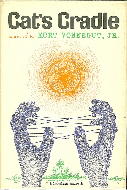 A literary analysis of cats cradle by vonnegut