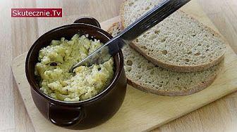 Pasta z cieciorki - VideoKuchnia.pl - YouTube