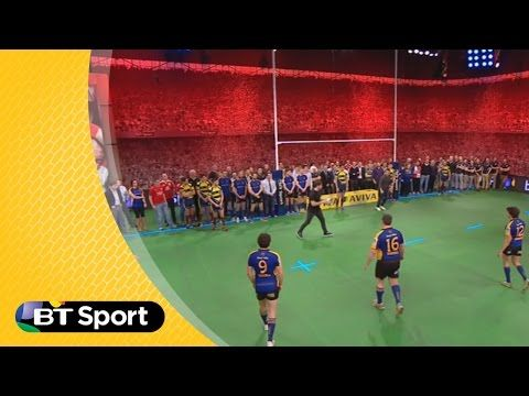 ▶ Pitch Demo: Danny Cipriani No.10 attacking masterclass | Rugby Tonight - YouTube