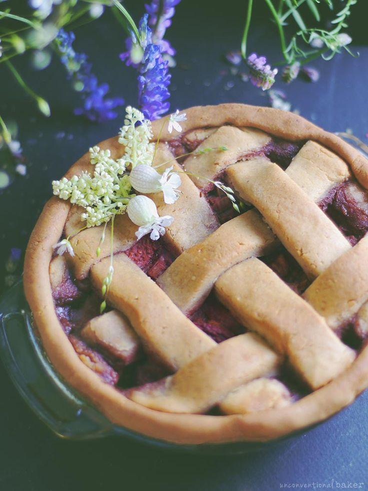 Sweet amp tarts on pinterest gluten free pie crust tarts and grain