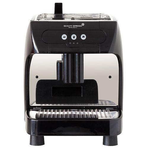 Maquina espresso ISQ