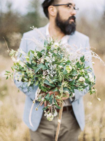 Дикий Зеленый Там, Свадебные Цветы, Цветы Отзывы - Свадебный Проект