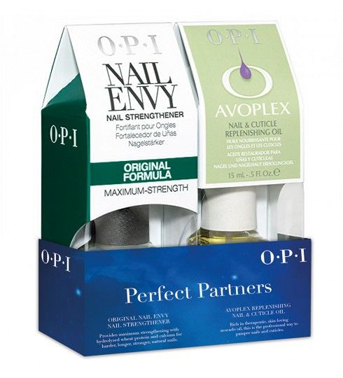 Perfect Partners - Offers | OPI UK